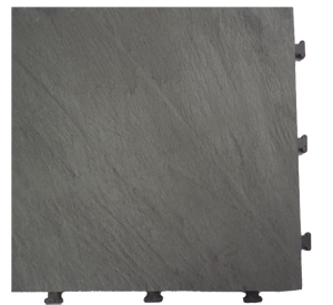 Natural Slate - dark/grey